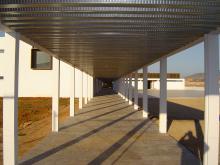 Fotos del edificio